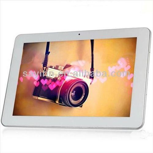 "TFT LCD screen tablet 10.1"" tablet pc android in me"
