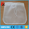 2016 New Design Indestructible 25 micron nylon mesh filter bags