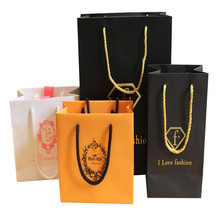 Eco Friendly Custom Wholesale Cheap Price paper bag for charcoal