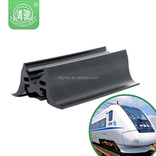 high quality The wet resistance rubber safety edge made in China