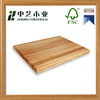 Wholesale high quality solid wood kitchen cheap wooden cutting board