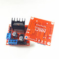 KJ192 Dual H Bridge DC L298N Stepper Motor Drive Controller Board for Arduinos