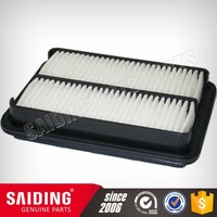 China Manufacturer Saiding Air Filter For Toyota 1780174010