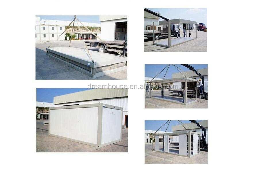 Low cost prefab kit homes modular home kits modern prefab for Low cost house kits