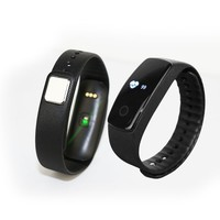 Bluetooth Smart Wrist Watch Phone Mate For IOS Android iPhone Samsung HTC