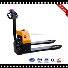 1.5Ton battery operated pallet truck with high quality