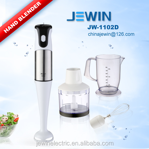 220v Kitchen living multifunction mini electric hand blender fruit juice blender