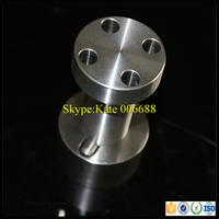 Precision Mechanical Parts Fabrication Services Cnc