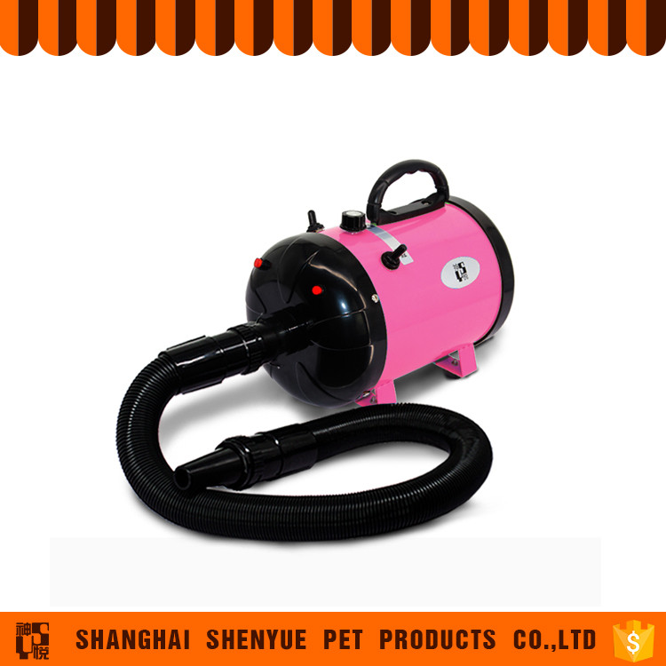 Professional Sanitary Trending Products Adjustable Pet/Dog Dryer