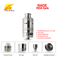 Distriutor hot long lasting vaporizer cigarette atomizer