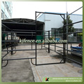 1.6m high x 2.87m wide farm panels and gates