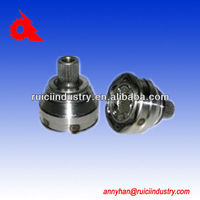 car parts raw material cast iron stamping