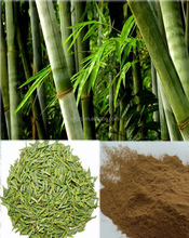 Antioxidant Of Bamboo Leaves/Bamboo Leaves Extract/Flavone 20%-50% Organic Silicon 70%