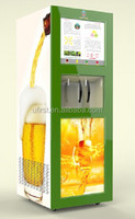 Hot selling Beer vending machine