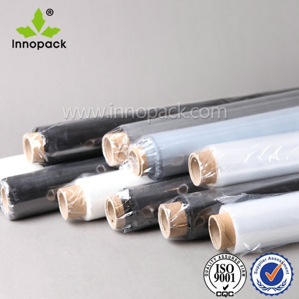 Black/Silver/ White Agriculture Mulching Film high quality