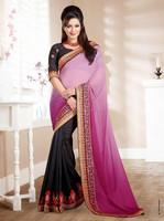 Bollywood Fancy Saree Designer Indian Wedding, Bridal, Engagement Saree...