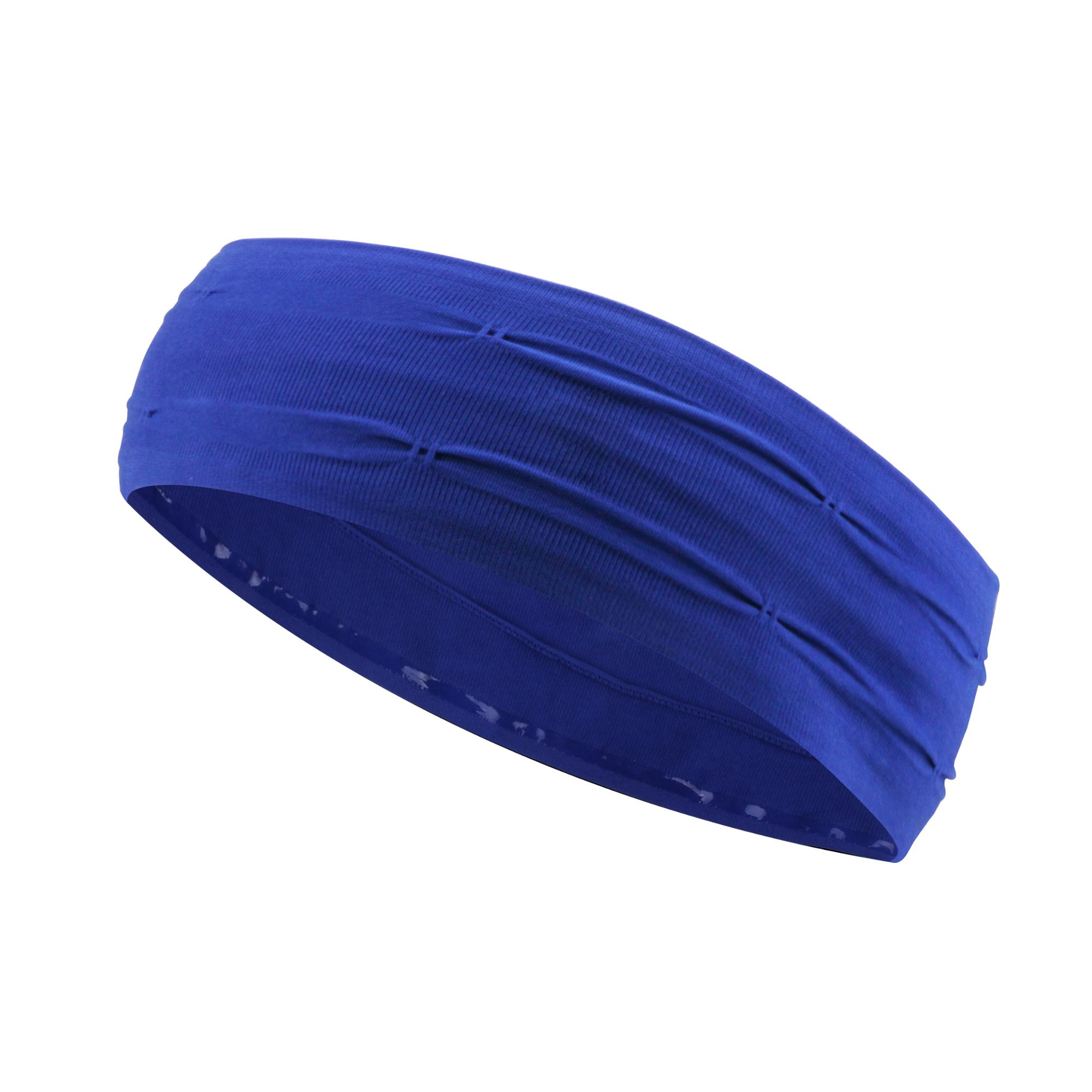Women Wide Non Slip Design for Fitness Running Workout Yoga Headband