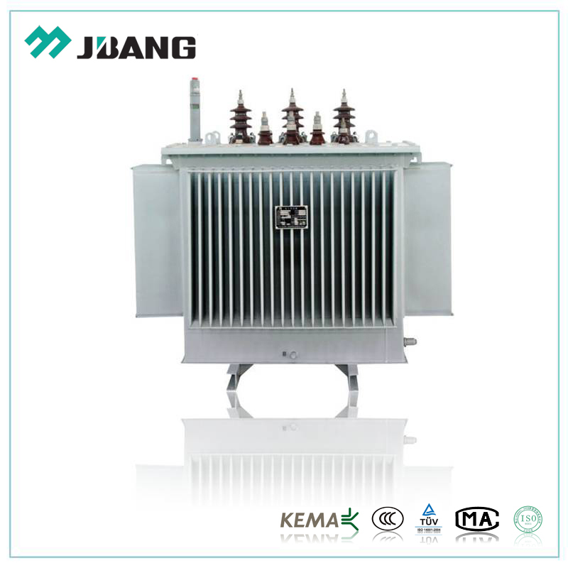promotion price 33kv 630kva high voltage step down 3 phase oil transformer