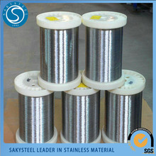 small diameter stainless steel wire