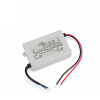 40W PFC Power Supply with Constant Current Input 230VAC Output 13V to 108V DC IP30 Protection AC DC Converter Withstand Voltage