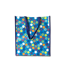 Eco- friendly Recycled Laminated Non Woven Shopping Bag With Custom Logo buy from China