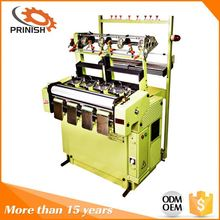 High-End Handmade 4/110 Computer Jacquard Loom