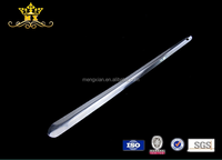 Stainless Steel Custom Long Shoe Horn