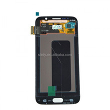Alibaba top selling For Samsung Galaxy S6 LCD Screen, For Samsung Galaxy S6 Lcd Digitizer Assembly Blue/White