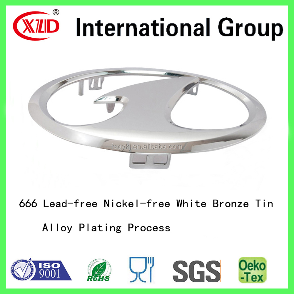 Lead Free Nickel Free Plating Chemical
