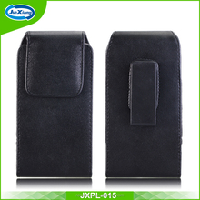 360 Degree Swivel Belt Clip Vertical Leather Holster Case for iphone 6 4.7""