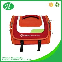 General medical supplies medical equipments empty metal marine first aid bag