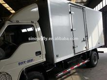 2-3 tons tractor trailer atv timber trailer for sale