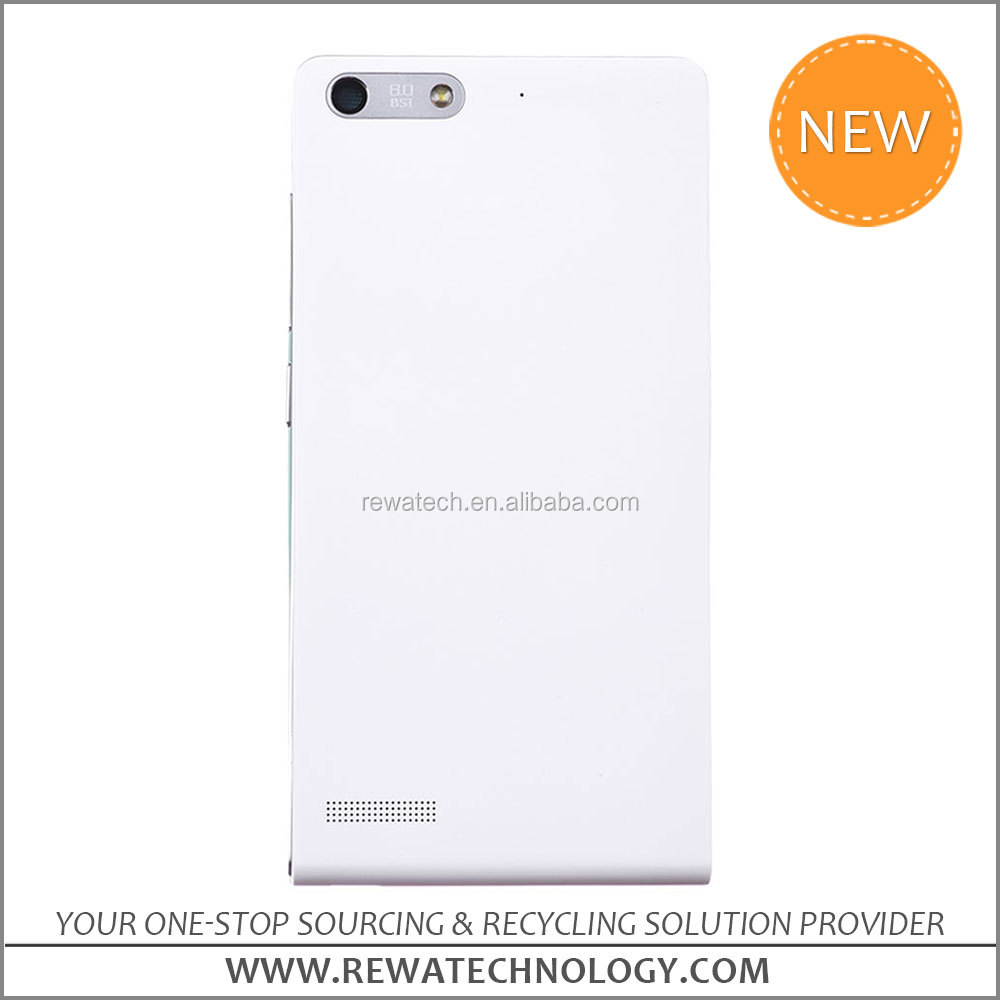 Best Quality for Huawei Ascend G6 Front Bezel and Middle Plate and Back Battery Cover