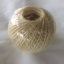 Hemp Sisal Packing Rope Twine