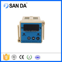 SD-W200 LED Digital Temperature and Humidity Controller With Relay Alarm