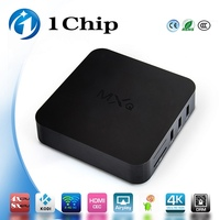 1chip PAYPAL ACCEPTABLE high quality Factory Directly price android 4.4 tv box S805 quad core set top box