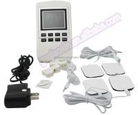Body Application and Body Massager,body massager Type digital therapy machine