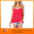 New fashion women sleeping tank top