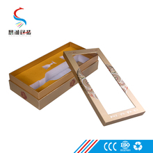 Wholesale High quality cardboard wine glass storage packaging boxes