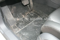 Auto carpet pe protective film from China manufacturer