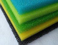 filter foam for air,oil and water,foam air filter material