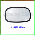 Auto accessories Mirror Glass Suitable for Scania 316920 Truck Mirror