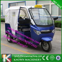 electric passenger rickshaw/taxi bicycle for sale