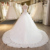 SL-102 New Bridal Gowns Long Beading Lace Real Picture Wedding Dress Plus Size 2017
