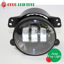 "Factory direct led fog light for truck, Jeep 4x4 15w 30w 3.5"" 4"" led fog light for truck"