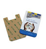 On Wallet ID Credit Card Holder For Phones Strong Adhesive