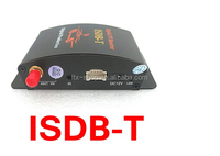 Chinese Cheap ISDB-T Mobile Car Digital TV Tuner TV Receiver for South America Factory Directly TV Receiver