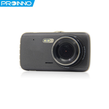 Car hidden camera with night vision user manual fhd 1080P car camera dual lens car video recorder