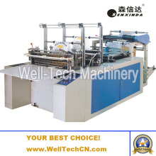WTLQ-A600-1200 Computer Heat-sealing & Cold-cutting Bag Making Machine