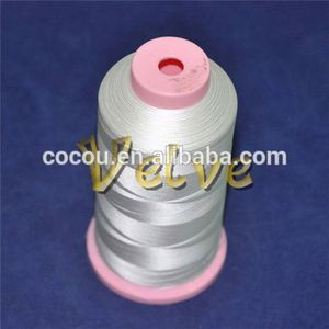 cocou brand hot selling sold to the world pva water soluble yarn